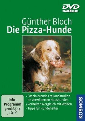 Die Pizza Hunde – Günther Bloch