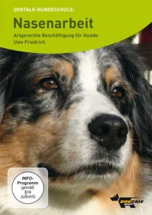 Nasenarbeit: Artgerechte Beschäftigung für Hunde – Uwe Friedrich