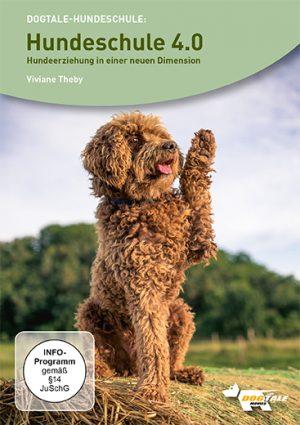 Hundeschule 4.0 - Viviane Theby präsentiert auf dieser DVD ein neuartiges sensationelles Trainingskonzept!